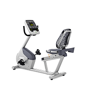RBK 615 Recumbent Bike