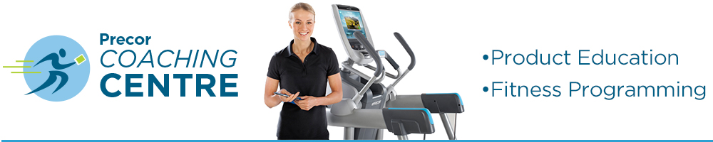 Precor Coaching Centre